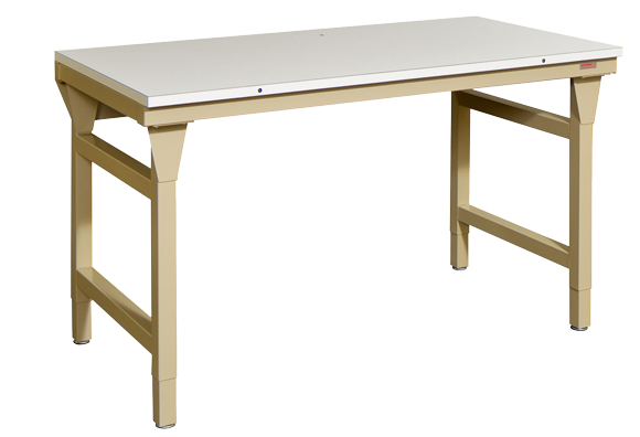 Hevay-Duty Workstation with ESD Worksurface