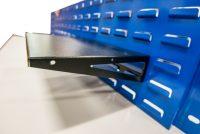 Bin Panel Shelf