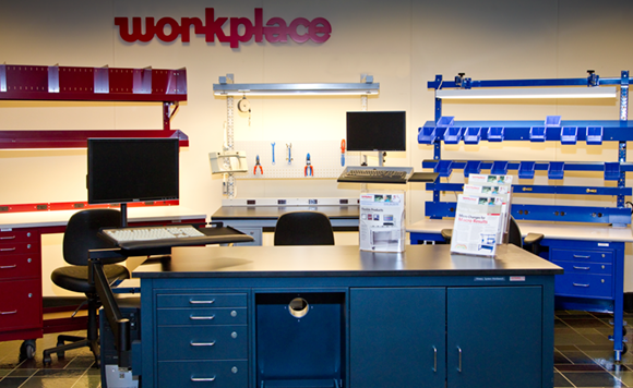 Workplace Workstations