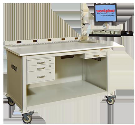 Standard Workstation — Instrumentation