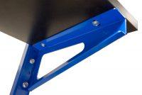 Non-Metal Shelf Mounting Bracket