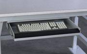 Keyboard Tray with keyboard
