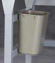 Hanging Waste Basket
