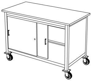 6600M