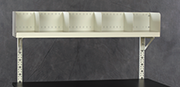 Adjustable Divider Shelf