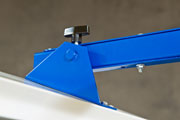 Light Suspension System Tilt Tool Kit