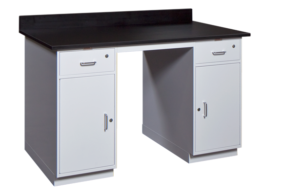 Cabinet-to-Cabinet Workstation