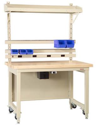 Assembly Amp Manufacturing Workstations Workplace Modular