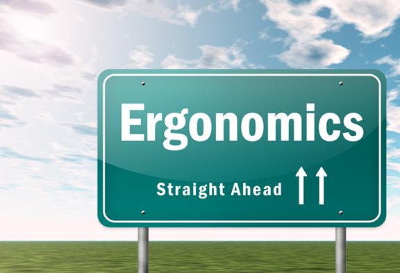 Four Reasons Why Good Ergonomics Is Good Business