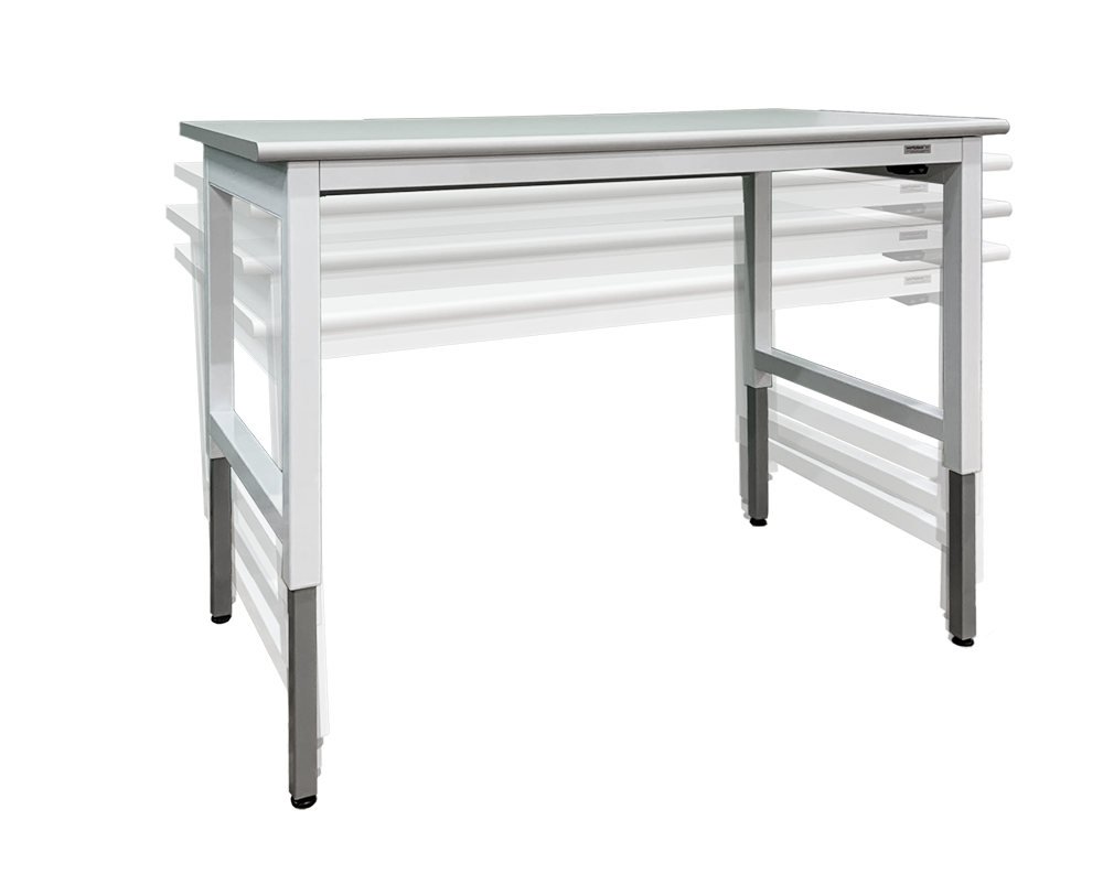 Direct Drive™ Height Adjustable Workstations